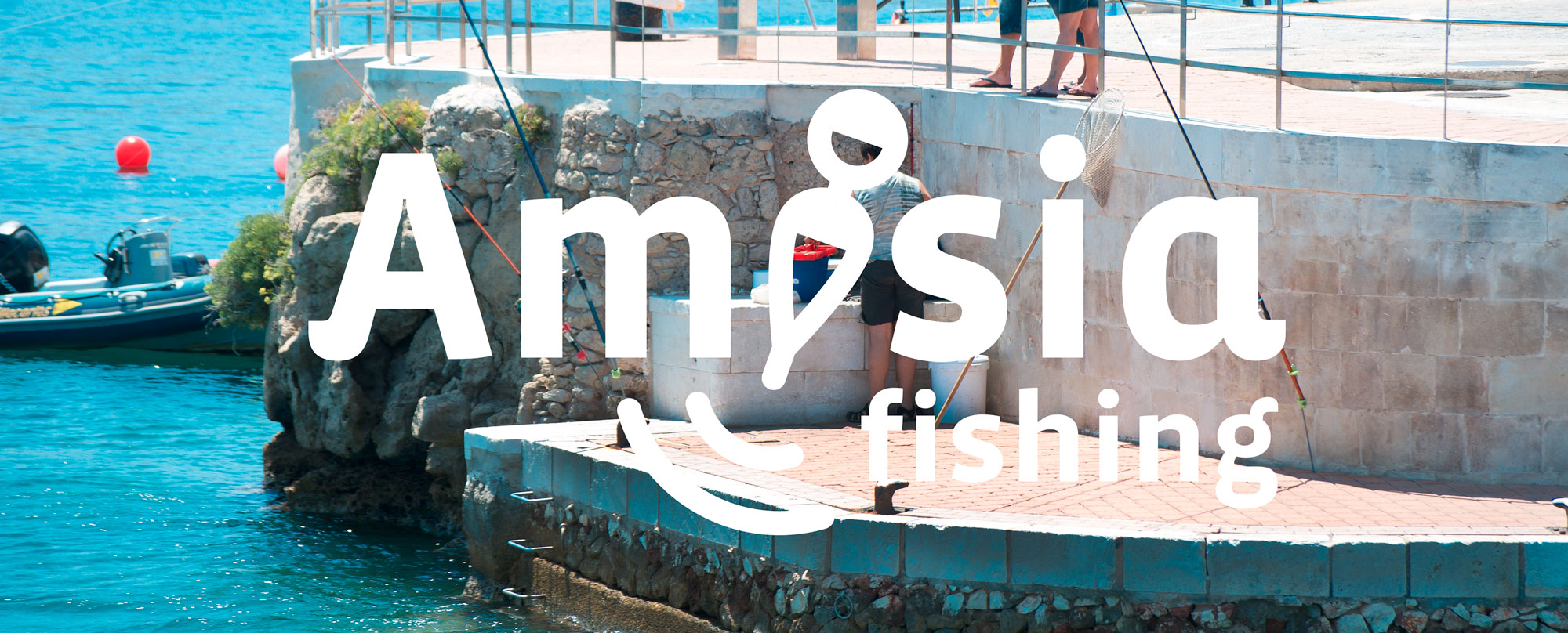 Amisiafishing